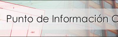 PIC: Punto de Información Catastral