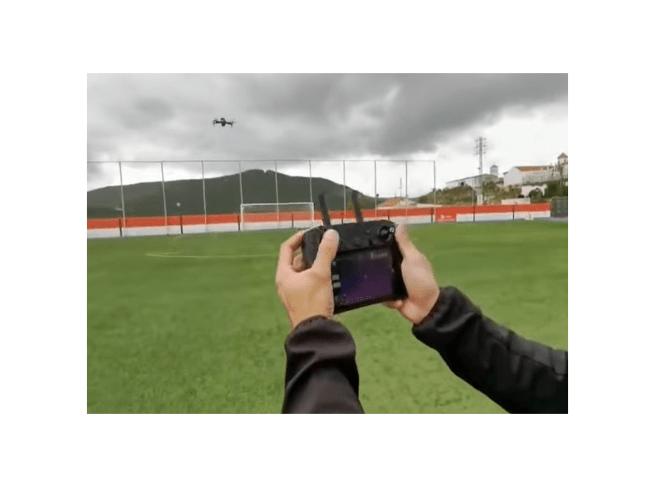 ADQUISICIÓN DRON AYUNTAMIENTO